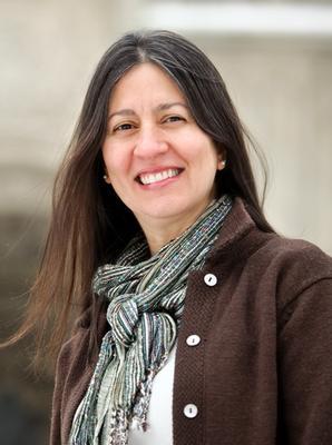 Professor EdnaRodriguez-Plate