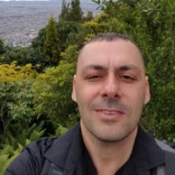 Marcelo Carosi selfie